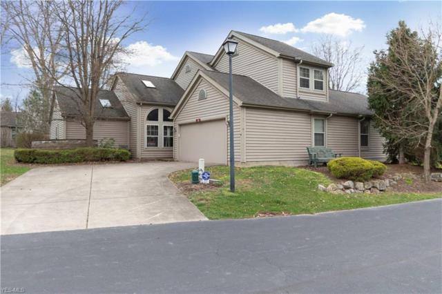 331-N N Linden Ct #1, Warren, OH 44484 (MLS #4084850) :: Ciano-Hendricks Realty Group