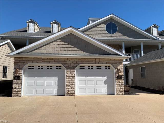2872 Whispering Shores Dr, Vermilion, OH 44089 (MLS #4084856) :: RE/MAX Trends Realty