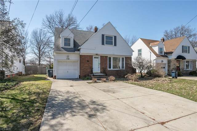 1168 Richmond Rd, Lyndhurst, OH 44124 (MLS #4084888) :: RE/MAX Valley Real Estate