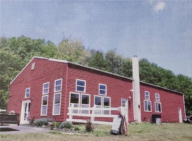 21221 Township Road 282, Coshocton, OH 43812 (MLS #4084905) :: RE/MAX Edge Realty