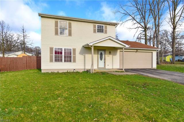 1281 Signature Dr, Austintown, OH 44515 (MLS #4084932) :: RE/MAX Valley Real Estate
