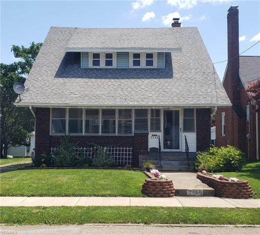 2244 S Arch Ave, Alliance, OH 44601 (MLS #4084978) :: RE/MAX Edge Realty