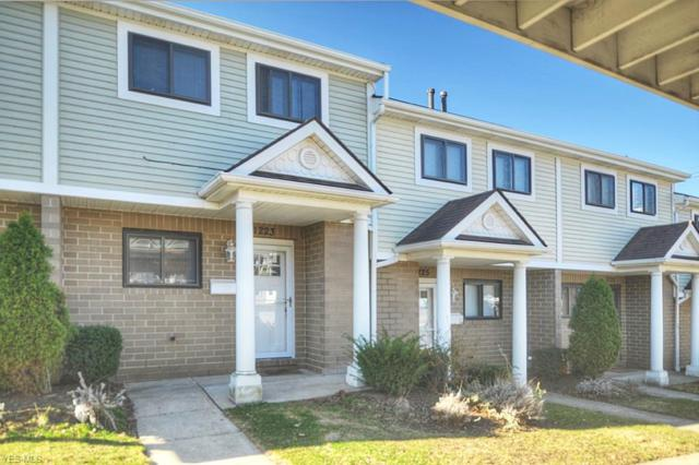 1223 W 70th St #15, Cleveland, OH 44102 (MLS #4085014) :: Ciano-Hendricks Realty Group