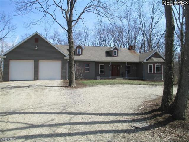 10130 Dunlap Rd, Cambridge, OH 43725 (MLS #4085041) :: RE/MAX Valley Real Estate