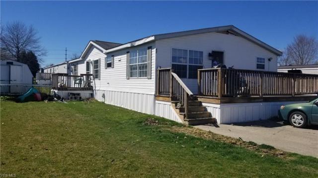 10376 Brosius Rd #57, Garrettsville, OH 44231 (MLS #4085063) :: RE/MAX Valley Real Estate