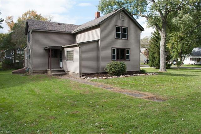 89 Liberty St, Seville, OH 44273 (MLS #4085068) :: RE/MAX Valley Real Estate