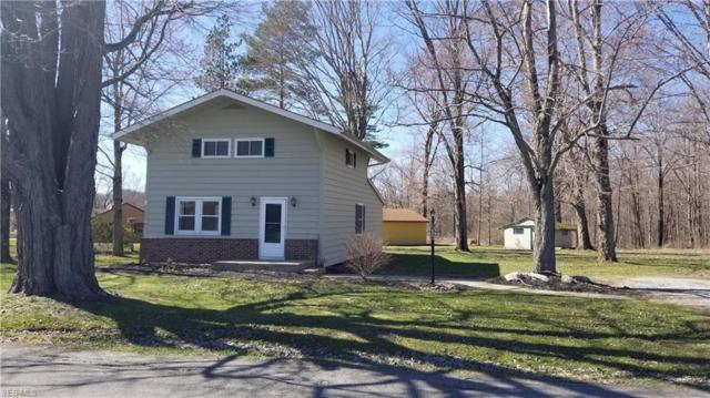 10319 Liberty St, Garrettsville, OH 44231 (MLS #4085072) :: RE/MAX Valley Real Estate
