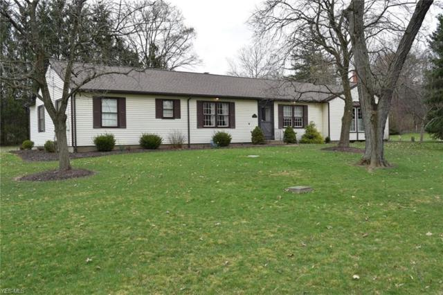 6895 Post Ln, Hudson, OH 44236 (MLS #4085089) :: RE/MAX Valley Real Estate