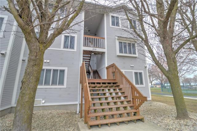 202 W Lakeshore Dr F, Port Clinton, OH 43452 (MLS #4085124) :: The Crockett Team, Howard Hanna