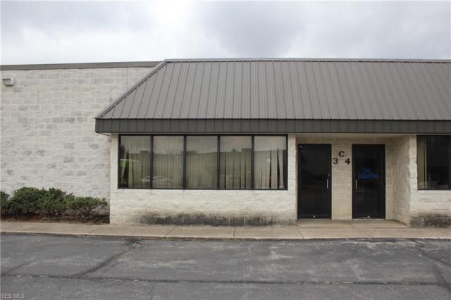 9241 Ravenna Rd. C3, Twinsburg, OH 44087 (MLS #4085133) :: Ciano-Hendricks Realty Group
