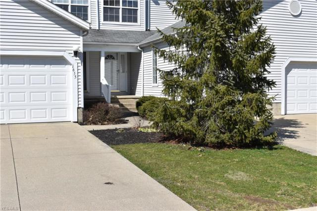 1657 Maple View Ct, Streetsboro, OH 44241 (MLS #4085144) :: RE/MAX Trends Realty