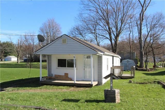 2922 Haynes Ave, Norton, OH 44203 (MLS #4085163) :: RE/MAX Edge Realty