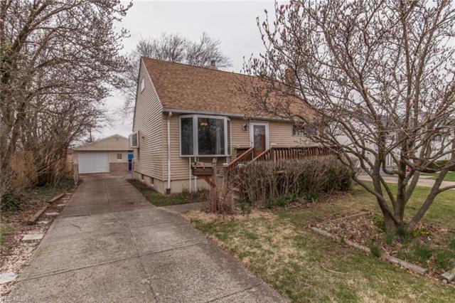 5766 Doris Drive, Brook Park, OH 44142 (MLS #4085182) :: RE/MAX Edge Realty