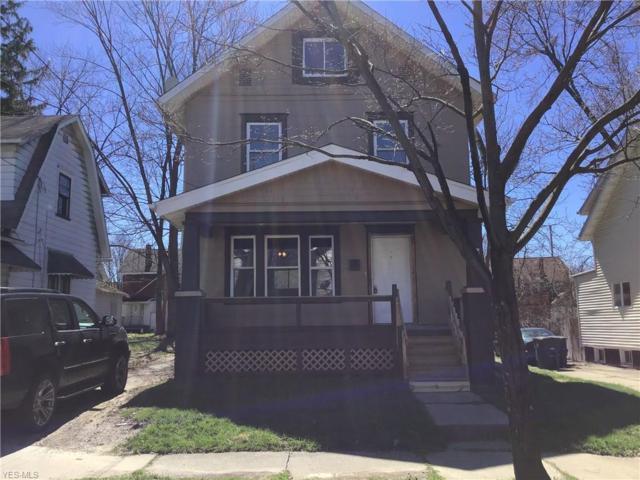 88 Brighton, Akron, OH 44301 (MLS #4085185) :: RE/MAX Edge Realty