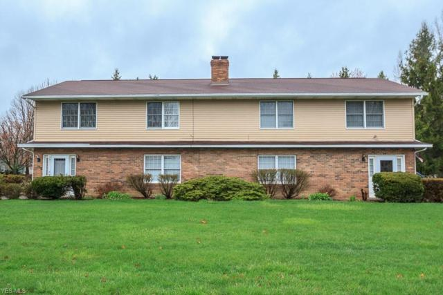 262-264 Smokerise Dr, Wadsworth, OH 44281 (MLS #4085226) :: Keller Williams Chervenic Realty