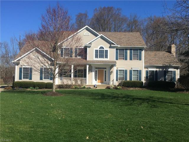 4589 Regal Dr, Copley, OH 44321 (MLS #4085237) :: RE/MAX Trends Realty