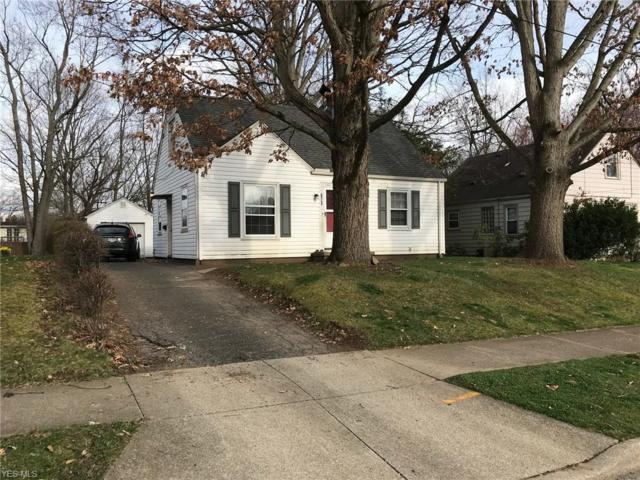 873 Manitou Ave, Akron, OH 44305 (MLS #4085245) :: RE/MAX Edge Realty