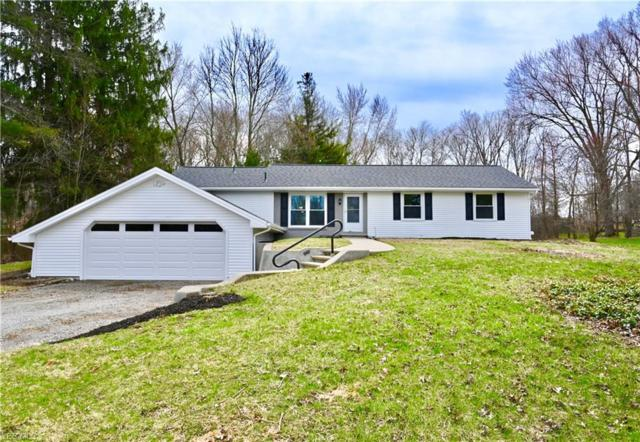3885 Shields Rd, Canfield, OH 44406 (MLS #4085288) :: RE/MAX Valley Real Estate
