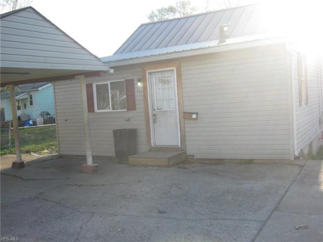 423 Bailey Street, Zanesville, OH 43701 (MLS #4085343) :: RE/MAX Edge Realty