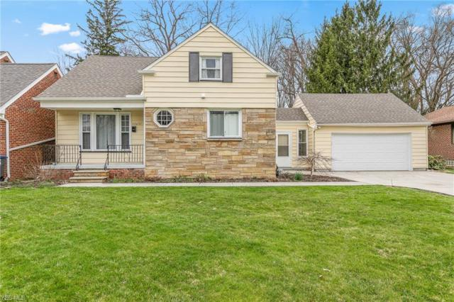 33491 Linden Dr, Solon, OH 44139 (MLS #4085420) :: RE/MAX Valley Real Estate
