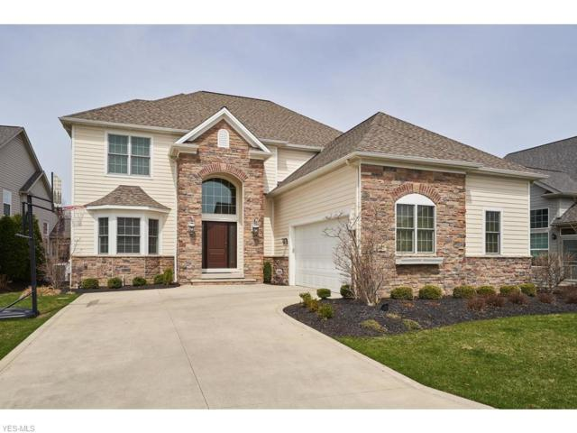 4705 Glengary Ln, Pepper Pike, OH 44124 (MLS #4085427) :: RE/MAX Valley Real Estate