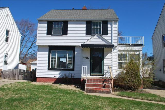 13104 Saint James Ave, Cleveland, OH 44135 (MLS #4085472) :: RE/MAX Trends Realty