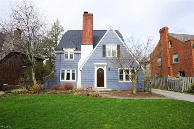3350 Maynard Rd, Shaker Heights, OH 44122 (MLS #4085561) :: RE/MAX Valley Real Estate