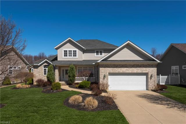38605 Old Willoughby Dr, Willoughby, OH 44094 (MLS #4085606) :: The Crockett Team, Howard Hanna