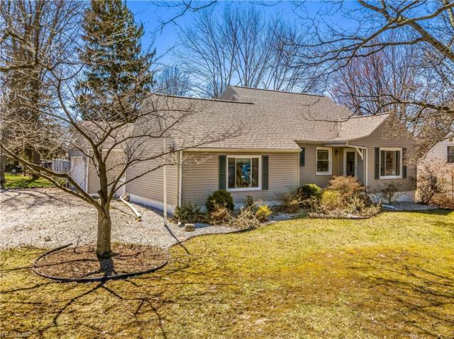 1658 Graham Rd, Silver Lake, OH 44224 (MLS #4085619) :: Keller Williams Chervenic Realty