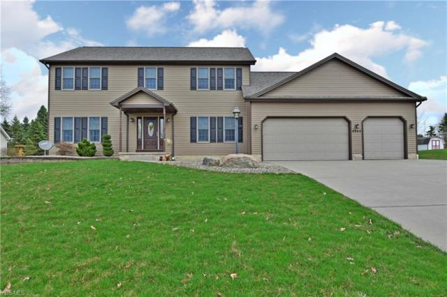 6944 Ruby, Austintown, OH 44515 (MLS #4085696) :: RE/MAX Valley Real Estate