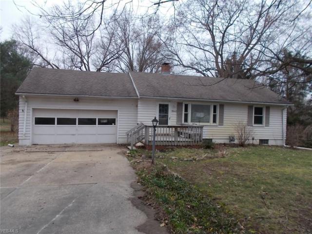 5843 Powdermill Rd, Kent, OH 44240 (MLS #4085786) :: Keller Williams Chervenic Realty