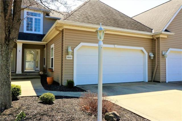 30243 Center Ridge Rd #14, Westlake, OH 44145 (MLS #4085809) :: Ciano-Hendricks Realty Group