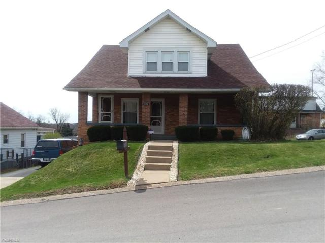 3358 Portland Blvd, Steubenville, OH 43952 (MLS #4085856) :: Ciano-Hendricks Realty Group