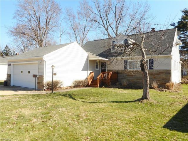 5228 Thornbury Rd, Cleveland, OH 44124 (MLS #4085865) :: RE/MAX Valley Real Estate