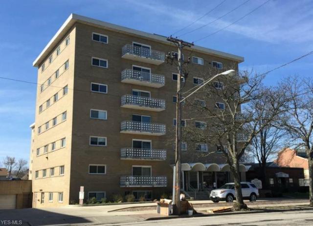 14567 Madison Ave #106, Lakewood, OH 44107 (MLS #4085894) :: Ciano-Hendricks Realty Group