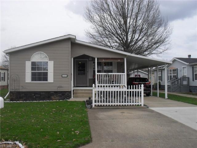 155 E St SW, Navarre, OH 44662 (MLS #4085900) :: RE/MAX Valley Real Estate
