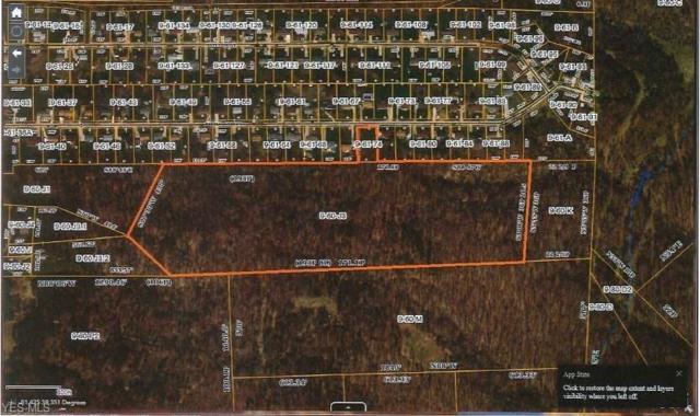 00 Kittle Street, Williamstown, WV 26187 (MLS #4085903) :: RE/MAX Valley Real Estate