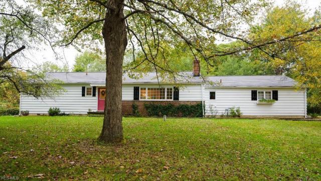 35185 Holbrook Road, Bentleyville, OH 44022 (MLS #4085904) :: The Crockett Team, Howard Hanna