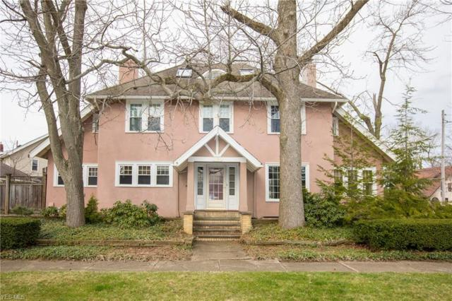 2164 Concord Dr, Lakewood, OH 44107 (MLS #4085984) :: RE/MAX Valley Real Estate