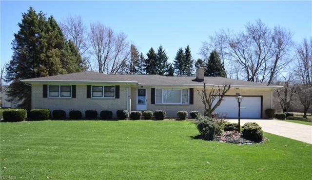 1751 Cherry Lane Dr, Hubbard, OH 44425 (MLS #4086030) :: RE/MAX Trends Realty