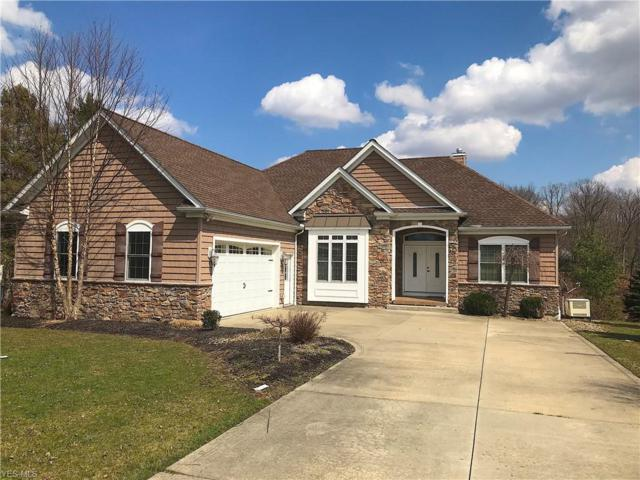 1112 Evening Star Dr, Roaming Shores, OH 44085 (MLS #4086034) :: RE/MAX Valley Real Estate