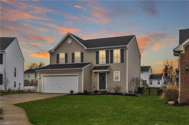 9115 Highland Creek Ave, North Canton, OH 44720 (MLS #4086070) :: Tammy Grogan and Associates at Cutler Real Estate