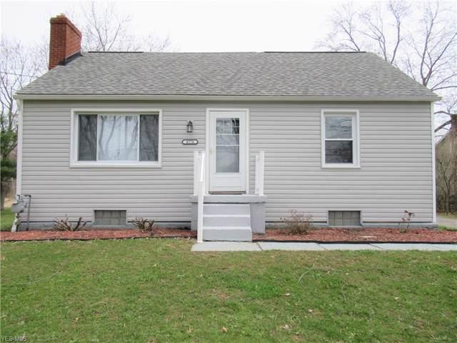 4776 Union Ave NE, Homeworth, OH 44634 (MLS #4086112) :: Ciano-Hendricks Realty Group