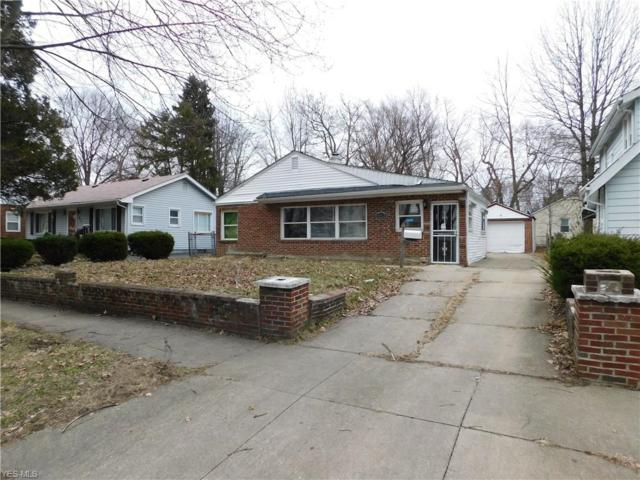 883 Hayden Ave, Akron, OH 44320 (MLS #4086154) :: RE/MAX Trends Realty
