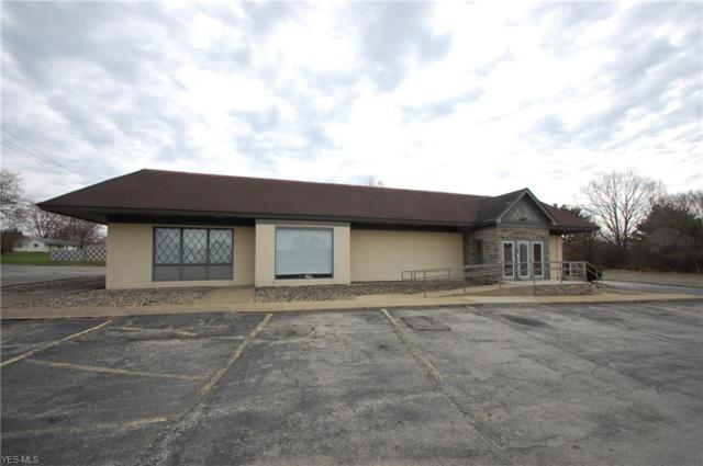 4241 Kirk Rd, Austintown, OH 44511 (MLS #4086176) :: RE/MAX Valley Real Estate