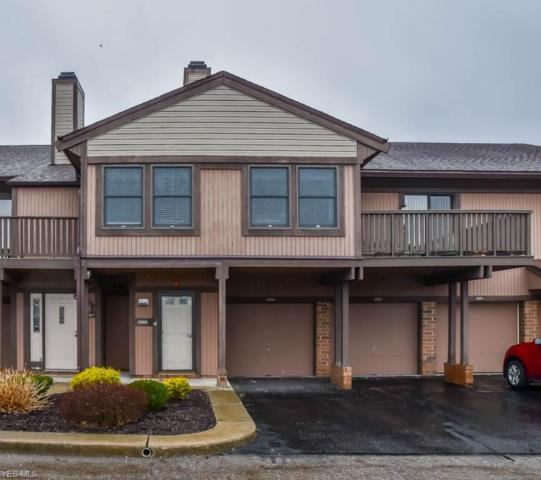 2889 Charing Cross Rd NW, Canton, OH 44708 (MLS #4086188) :: RE/MAX Trends Realty