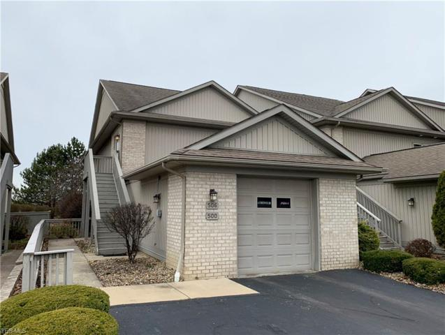 506 Milton Commons Blvd, Lake Milton, OH 44429 (MLS #4086273) :: RE/MAX Trends Realty