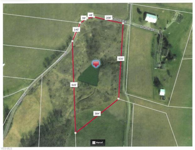 Couch  Twp 184 Road, Jewett, OH 43986 (MLS #4086304) :: RE/MAX Valley Real Estate