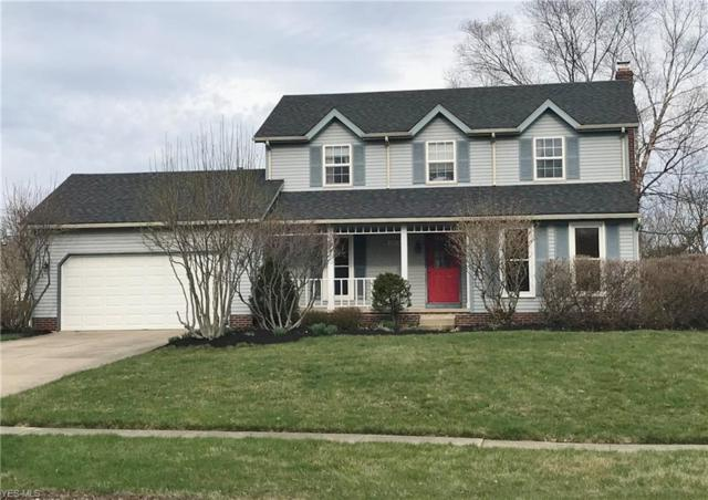 5313 Young Rd, Stow, OH 44224 (MLS #4086326) :: Keller Williams Chervenic Realty