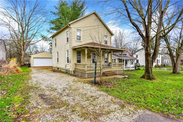 267 Oak St, Canfield, OH 44406 (MLS #4086332) :: RE/MAX Valley Real Estate